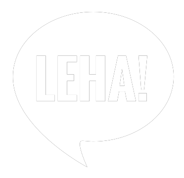 Logo LEHA - annuaire des entrepreneurs hyperactifs Niortais